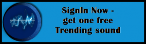 Enhance Sleep, Study, Focus & Productivity - SignIn Now - get one free Trending sound