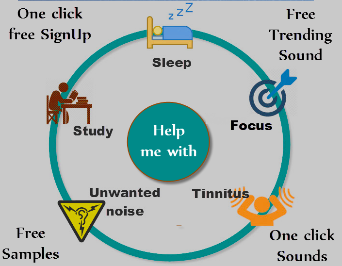 Home - Focus Sleep