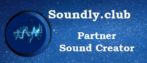Soundly.club - Partner - Sound Creator
